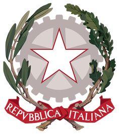 Risultati immagini per lo stemma italiano