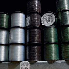 Fishing Line for Your Emergency Kits - can be used for lots of things