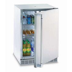 Lynx 24-inch Refrigerator with Keg Option