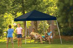 Shelter Logic 10 x 10 Pop Up Canopy Tent