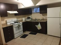 2 Bedroom basement for rent near Humber college North Campus - Humber College Off Campus Accommodation Basement For Rent, Campus 2, Kallax Regal, Easy Diy, Kitchen Cabinets, College, Bedroom, Design, Home Decor