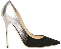 10. Jimmy Choo Shoes