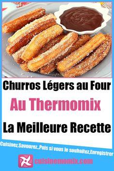 Dessert Thermomix, Sauce Caramel, Beignets, Cooking Chef, Hot Dog Buns, Biscuits, Deserts, Brunch, Menu