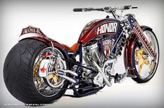 Image Gallery - Custom bikes and choppers for the Asian market - JDM Family Enterprises - The Exclusive Asian Exporter for Paul Jr. Designs, LLC