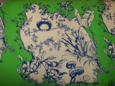 Beautiful Print By Tina Given Opal Owl on by redbrickquilting, $8.99
