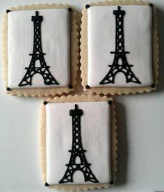 FLOUR & SUGAR: Paris!