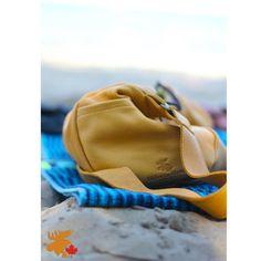 #leather #Canada #handmade #Rockwood #Ontario #like #daily #fashion #hidesinhand Daily Fashion, Bucket Bag, Canada, Handbags, Leather, Totes, Purse, Hand Bags