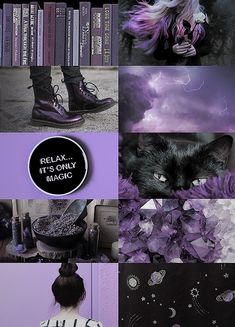 witch aesthetics » theimpossiblescheme