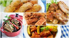 Công thức làm 5 món sườn siêu cực thơm ngon, hấp dẫn - http://congthucmonngon.com/157118/cong-thuc-lam-5-mon-suon-sieu-cuc-thom-ngon-hap-dan.html