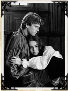 Lady Jane with Cary Elwes and Helena Bonham Carter. I wish they had included her real last words. Though this version was romantic, she was more devoted to Christ.
