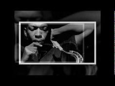 """John Coltrane """"say it (over and over again)"""""""