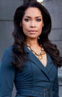 Pin for Later: Suits Star Gina Torres Weighs In on That Explosive Season Premiere