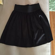 Selling this Black skirt from Charlotte Russe! in my Poshmark closet! My username is: nicmarie715. #shopmycloset #poshmark #fashion #shopping #style #forsale #Charlotte Russe #Dresses