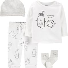 Take Me Home, Take My, Boho Baby Clothes, Carters Baby Boys, Baby Boy Or Girl, Girls 4, Mommy And Me, Kids Outfits, Sweatshirts