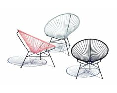 The Condesa chair - OK Design