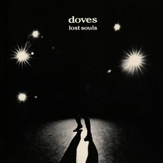 Doves, Lost Souls Album  (Criminally underrated band in the US. Never get tired of The Cedar Room, epic track.)