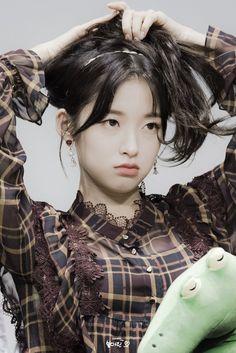#arin Kpop Girl Groups, Korean Girl Groups, Kpop Girls, Rapper, Arin Oh My Girl, Chuu Loona, Sistar, My Baby Girl, Sweet Girls