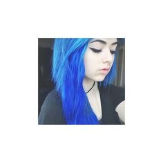1000+ images about Blue//green. (Hair.) on Pinterest