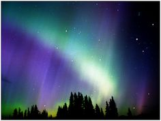 pinterest.com/fra411 #aurora #borealis - Aurora Borealis (Far North Hemisphere), One of the 7 Natural Wonders of the World I have not seen yet.