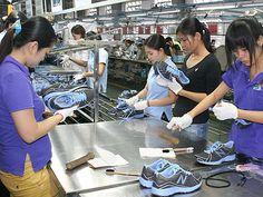 4 tháng đầu năm xuất khẩu dệt và may mặc tăng 6,2 % so với cùng kỳ năm 2015