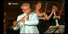Vivaldi 6 Flute Concertos Op 10 James Galway Claudio Scimone I Solisti V...