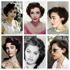 variations of italian haircut