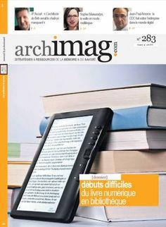 Les bibliothèques de Suisse et de Belgique passent au numérique | Archimag