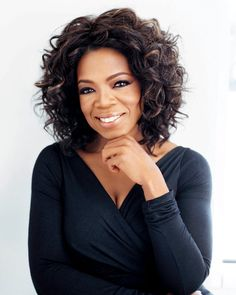 """OPRAH GAIL WINFREY became the first African American woman to host a nationally syndicated talk show in 1986. """"The Oprah Winfrey Show"""" was the highest-rated program of its kind. Born into poverty; Oprah overcame all odds becoming the first & ONLY Black female billionaire in the world and greatest Black philanthropist in history. She is a recipient of the NAACP Springarn Award and numerous other awards. Oprah currently owns & runs OWN Network ."""