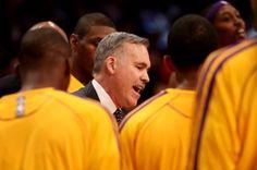 #NBA: #D'Antoni #Lakers #Nets