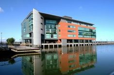 FINANCIAL PLANNER WILLSON GRANGE RELOCATES TO LIVERPOOL WATERS