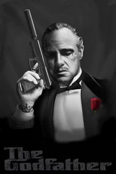 The Godfather by pave65 on DeviantArt