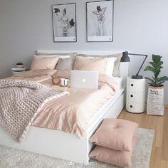 Chic韓風:. Room | 粉色系家居裝飾風格  - 微博精選 - 微博台灣站