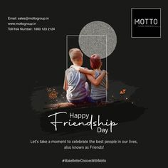 Let's take a moment to celebrate the best people in our lives, also known as Friends! Happy Friendship Day..! #Motto #Tiles #mottogroup #Ceramic #FloorTiles #slabtiles #CeramicTiles #CeramicTile #SlabTile #Slab #Tile #Marbles #MarblePlus #HappyFriendshipDay #FriendshipDay2021 #friendsforever Happy Friendship Day, Take That, Let It Be, Friends Forever, Our Life, Good People, Motto, International Days, Good Things