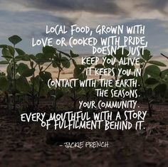 The meal kit delivery scene is booming and now, not surprisingly, your local farmer wants a slice. Buy Local, Cooking, Food, Kitchen, Eten, Meals, Cuisine, Diet