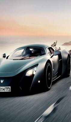 un carro posiblemente creado para el proximo año o el otro.... eso espero