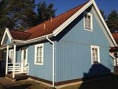 Urlaub in einer Schweden-Villa am Useriner See am Müritz-Nationalpark   Ferienhaus in Userin von @homeaway! #vacation #rental #travel #homeaway