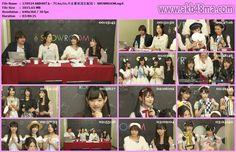 バラエティ番組170924 AKB48グループじゃんけん大会裏実況生配信.mp4