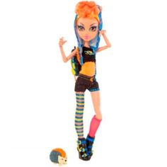 Complete list of all Howleen Wolf Monster High dolls Howleen Wolf, Monster High Dolls, Toys Online, Little Sisters, Princess Zelda, Kids, Fictional Characters, Google Search, Board