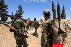 قوات سوريا الديمقراطية تقتحم مدينة الطبقة من جهتين