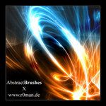 free abstract photoshop brushes