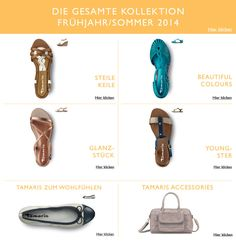 Amazon.de: Tamaris Shop: Schuhe & Handtaschen Shops, Colours, Shopping, Accessories, Beautiful, Handbags, Tents, Retail
