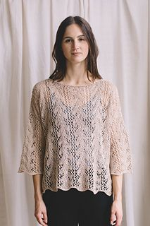 Ravelry: Donovan pattern by Michele Wang