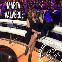 Marta Valverde (Actriz)