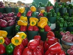 5 Fantastic Tips For Growing Fantastic Bell Peppers