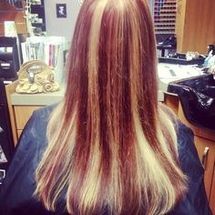 Maybe this color