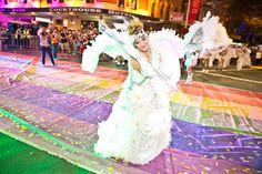 Mardi Gras Parade 2015