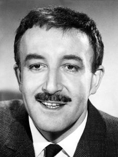 A Shot in the Dark, Peter Sellers, 1964 Premium Poster  the most hilarious of the series