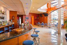Hotel RH Victoria - Cafeteria