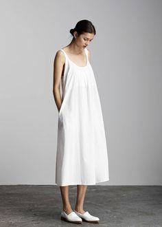 kowtow - 100% certified fair trade organic cotton clothing - Womens Dresses