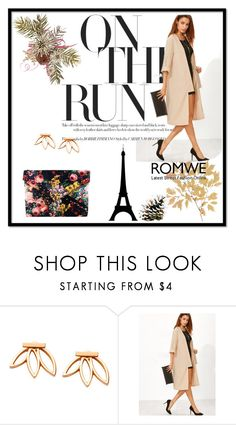 """Romwe 4"" by amra-f ❤ liked on Polyvore featuring romwe"